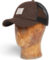 Ralph Lauren Wool-cotton Trucker Hat