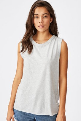Cotton On The Heritage Muscle Tank