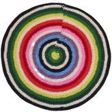 Anne Claire Round Multi-Colour Rug: Small