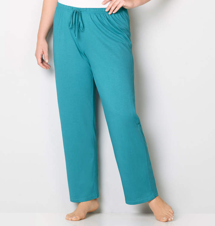 Blue Sleep Pant