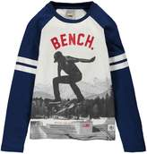 Bench Boys Photographic T-Shirt