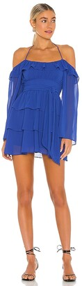 Lovers + Friends Vittoria Mini Dress