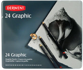 Derwent Graphic Drawing Pencil