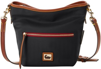 Dooney & Bourke Wayfarer Mini Hobo Crossbody