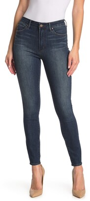 Articles of Society Hilary High Rise Ankle Skinny Jeans