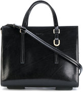 Rick Owens mini Edith tote - women - Leather - One Size