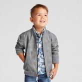 Genuine Kids from OshKosh Toddler Boys' Long Sleeve Bomber Jacket Genuine Kids from Oshkosh® - Gray