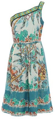 Anna Sui Knee-length dress