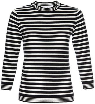 Frame Striped Long Sleeve T-Shirt