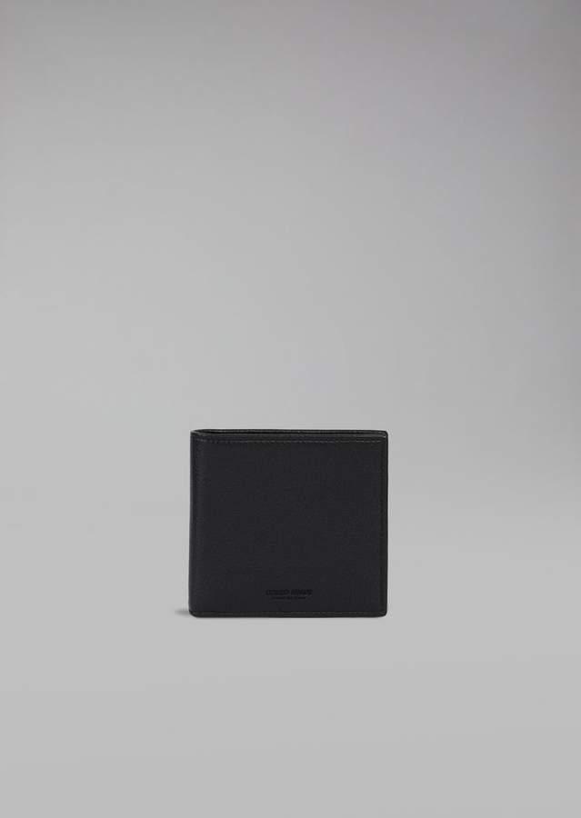 Giorgio Armani Deerskin Wallet