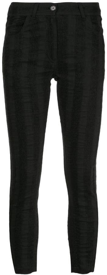 Ann Demeulemeester Solomon jeans