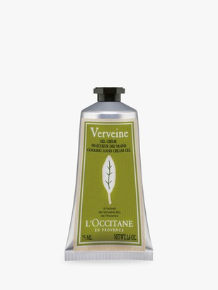 L'Occitane Verbena Cooling Hand Gel, 75ml