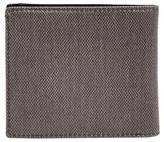 Skagen Men's Passcase Wallet - Metallic