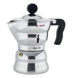 Alessi Moka Espresso Aam33/3