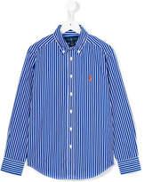 Ralph Lauren button-down collar shirt