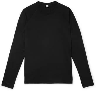 Aspesi Cotton-Jersey T-Shirt