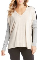 Karen Kane Women's Colorblock Sweater