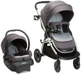 Maxi-Cosi Adorra Travel System in Loyal Grey