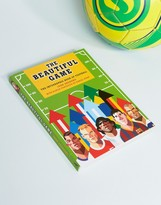 Books The Beautiful Game Fact Book