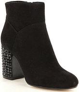 MICHAEL Michael Kors Arabella Rhinestone Heel Ankle Boots