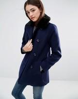 Sugarhill Boutique Becky Coat