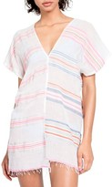 Lemlem Women's Hayat Cover-Up Tunic