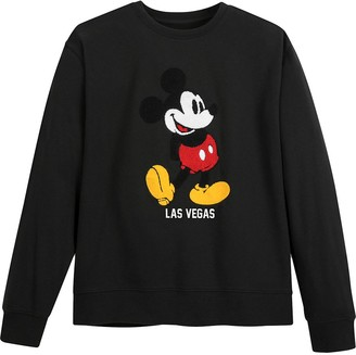 Disney Mickey Mouse Classic Pullover Sweatshirt for Adults Las Vegas