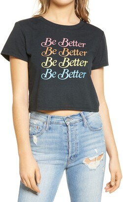 Sub Urban Riot Be Better Dylan Graphic Tee
