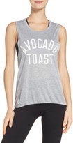 Private Party Women's Avocado Toast Tank