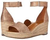 Franco Sarto Clemens 4 (Copper) Women's Shoes