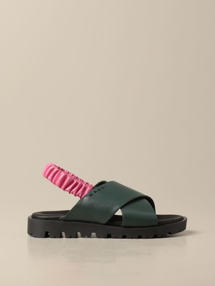 Marni Shoes Kids