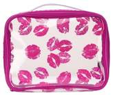 Steph&co. 'Berry Kiss' Travel Cosmetics Case