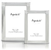 Argento Sc Axis Sterling Silver Frame, 4 x 6