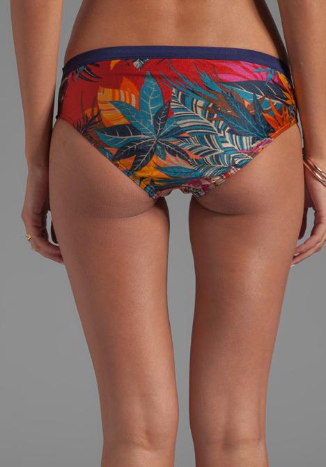 Zimmermann Wanderlust Underwire Bikini