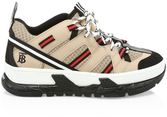 Burberry The Union Sneakers