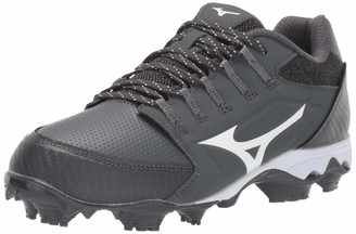Mizuno Women's 9-Spike Advanced Finch Elite 4 TPU Molded Cleat Softball Shoe