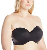 Lilyette by Bali Women's Indulgent Comfort Strapless With Lift