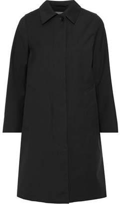 MACKINTOSH Wool-gabardine Coat