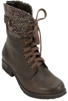 White Mountain Women's Raymond Lace Up Boot