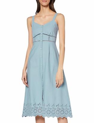 Joe Browns Women's Beautiful Broderie Dress Casual