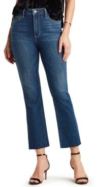 Sam Edelman Denim Sam Edelman The Stiletto Cropped Jeans