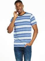 Lee Striped Tshirt