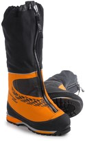Scarpa Phantom 8000 Mountaineering Boots - Waterproof, Insulated (For Men)