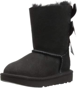 UGG Kid's T Bailey Bow II Pull-On Boot