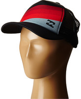 Billabong Slice Trucker Hat (Big Kids)
