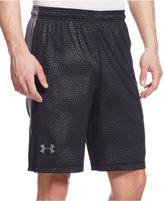 "Under Armour Men's Raid Printed Performance 10"" Shorts"