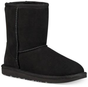 UGG Little & Big Girls Classic Ii Boots