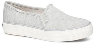 Keds Triple Decker Platform Slip-On Sneaker - Women's