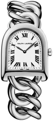 Ralph Lauren Small Link Steel - Size One Size