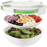 OXO Good Grips 5.25 Cup On-The-Go Salad Container